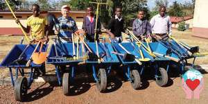 Scuola professionale Kenya