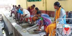 morbo di Hansen in India