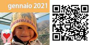 Qr per download rivista gratis