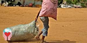 Crisi umanitaria Mozambico