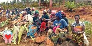 Donne agricoltura Burundi