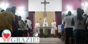 Vescovo del Brasile