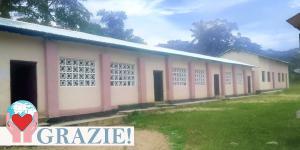 Sacerdote del Congo