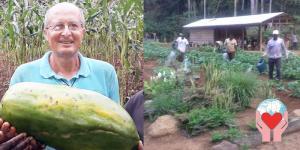Missionario marista in Camerun