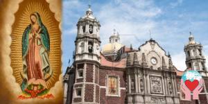 Santuario Madonna di Guadalupe