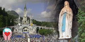 Madonnina di Lourdes
