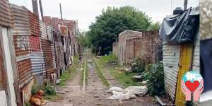 strada paesi poveri
