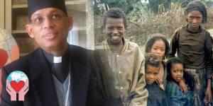 Mons. Yebio Abdella Kidane